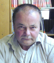 доц. д-р Захари Захариев